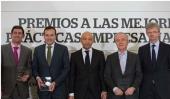 """Zeltia obtiene el """"Premio a las mejores prácticas empresariales en Innovación"""""""