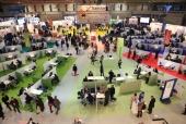 """Más de 1.800 profesionales de la innovación participan en la tercera edición del Foro Europeo para la Ciencia, Tecnología e Innovación """"TRANSFIERE"""""""