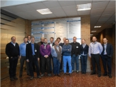El Centro Tecnológico AIMEN trabaja en un proyecto de I+D+i para mejorar un 20% la productividad de pequeños y medianos astilleros