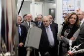 La secretaria de Estado de I+D+i inaugura un nuevo edificio del Instituto Catalán de Nanotecnología y Nanociencia