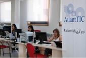El Centro de Investigación AtlanTIC contratará a 50 nuevos investigadores