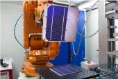 Un proyecto de I+D+i liderado por el Centro Tecnológico AIMEN consigue reparar células solares defectuosas mediante tecnología láser