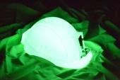Desarrollan un casco con una tecnología inteligente que aumenta la seguridad para el sector industrial y minero
