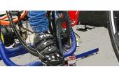 El Centro Tecnológico del Calzado de La Rioja desarrolla un innovador calzado deportivo para ciclistas