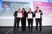 Barcelona proclamada capital europea de la innovación