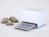 Inventan un gadget que permite fabricar jabón en casa con aceite usado