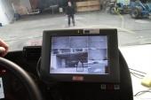 Inventan un nuevo sistema de seguridad para autobuses que evita atropellos