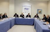 La Xunta de Galicia destaca el potencial de ATIGA como referencia tecnológica del tejido productivo gallego