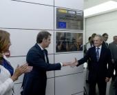 AIMEN se consolida como un referente europeo en la investigación y aplicación industrial de la tecnología láser con la inauguración de su nuevo Centro de Aplicaciones Láser