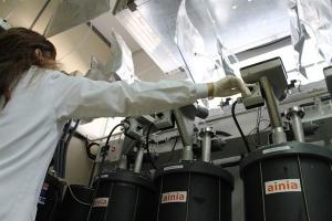 Crean el primer sistema para optimizar a tiempo real plantas de biogás, que permite un ahorro de 20.000 euros al año
