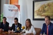 La segunda convocatoria del programa ViaVigo contará con el apoyo económico de la Xunta de Galicia