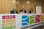 El Clúster de la Alimentación de Galicia (Clusaga) posicionará la innovación alimentaria gallega a la cabeza de Europa, gracias al RIS3
