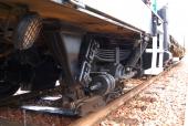Idean un sistema de auscultación de vías ferroviarias para detectar defectos, evitar accidentes y abaratar su mantenimiento