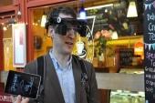 Crean unas gafas inteligentes que mejoran la calidad de vida de personas con visibilidad reducida
