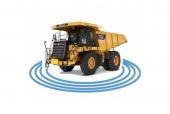 Investigadores desarrollan un sistema de alarma para vehículos de construcción compuesto por una red de radares de bajo coste que evita colisiones