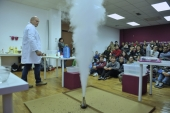 Tecnópole abre el periodo de recepción de proyectos para Galiciencia 2014