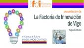 Presentación oficial de la segunda edición de la Factoría de Innovación de Vigo