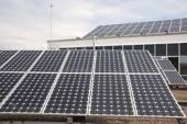 Investigadores de la Universidad de Huelva desarrollan un sistema capaz de medir telemáticamente la temperatura de paneles solares en tiempo real
