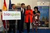 La Xunta de Galicia destaca el papel de la biotecnología como sector estratégico para la comunidad