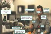 Investigadores de la Universidad Miguel Hernández  idean un sistema de rehabilitación robótica adaptable