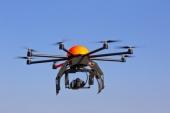 La Factoría de Innovación de A Coruña analiza las nuevas posibilidades de negocio que ofrecen los drones y realiza una demostración práctica de su funcionamiento