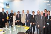 La Corporación Tecnológica de Andalucía (CTA) cumple nueve años sumando 525 proyectos de I+D+i que han movilizado 134 millones