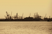 Un consorcio del naval gallego desarrolla un proyecto para construir un revolucionario buque offshore