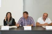 Pescadores y mariscadores gallegos se interesan por innovaciones tecnológicas que les permitan mejorar su trabajo