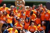 Veinticuatro jóvenes emprendedores españoles viajarán a Silicon Valley tras haber sido seleccionados por el programa YUZZ