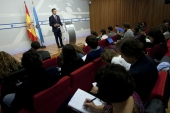La Xunta de Galicia activa un programa para la captación y retención de científicos de alto nivel