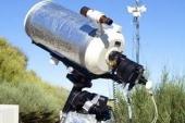 Desarollan la primera red mundial de telescopios de acceso libre que permite a cualquier usuario realizar investigaciones y experimentos desde casa