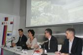 Empresas y centros tecnológicos gallegos colaboran en el desarrollo de herramientas TIC que mejoran la eficiencia energética y la sostenibilidad