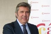 ENTREVISTA :: Javier Collado Cortés, director general de la Fundación INCYDE