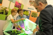 La feria científica Galiciencia presenta 64 innovadores inventos y proyectos desarrollados por escolares