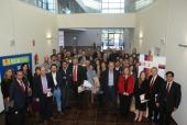 La Factoría de Innovación de Vigo presenta las 36 empresas a las que asesorará para la puesta en marcha de proyectos de I+D+i
