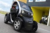 Desarrollan una nueva tecnología que permite reducir atropellos en coches eléctricos