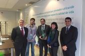 Entregados los Premios Bioga 2014 a las firmas gallegas más punteras del sector biotecnológico