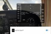 Hud for Glass, tecnología española para Google Glass que ayuda a los pilotos aéreos