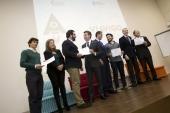 """VíaVigo celebra su """"Demo Day"""", en el que las empresas seleccionadas presentaron sus proyectos ante el comité de evaluación"""