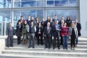 El CTAG lidera un proyecto europeo para desarrollar tecnologías de fabricación de piezas de automoción y aeronáutica