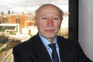 Francisco Marín, nuevo director general del Centro para el Desarrollo Tecnológico Industrial (CDTI)