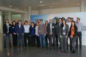 AIMEN desarrollará un sistema de control que reducirá a cero los defectos de fabricación en componentes de automoción y aeronáutica