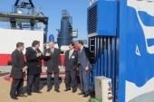 El proyecto Green Port Energy Center del Puerto de Vigo, clave para impulsar la competitividad y la innovación ambiental de las dársenas gallegas