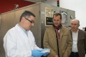 Galicia consolida su liderazgo en el desarrollo de tecnologías innovadoras para el tratamiento, procesado y envasado de productos del sector pesca-alimentario