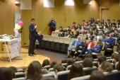 Galiciencia celebra de su décimo aniversario con espectáculos científicos que recorrerán la geografía gallega