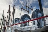 Cepsa diseña y patenta un innovador sistema de carga y descarga de productos petroquímicos en buques