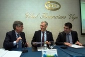Xunta de Galicia y ATIGA refuerzan su colaboración para dinamizar la I+D+i empresarial