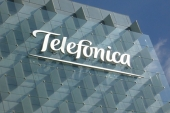 Telefónica invirtió 1.111 millones de euros en I+D en 2014