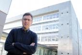 El director científico del CiQUS (USC) recibe la Medalla de Oro de la Real Sociedad Española de Química