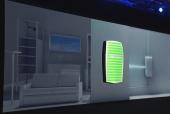 Tesla presenta una batería de bajo coste que opera con energía solar